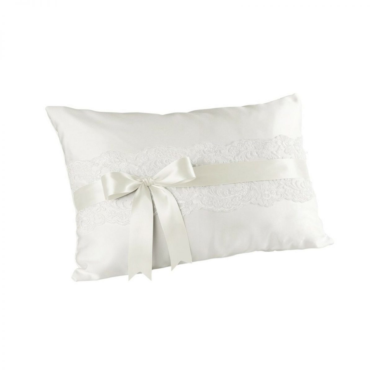 Beverly Clark's Audrey Ring Pillow